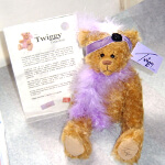 Gund Bears Millie Limited Edition of 250
